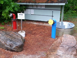 Dry Hydrants